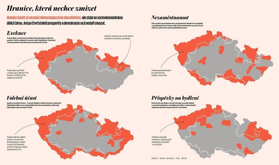 Sudety Stale Existuji Nemce Nahradila Chudoba Zpravy